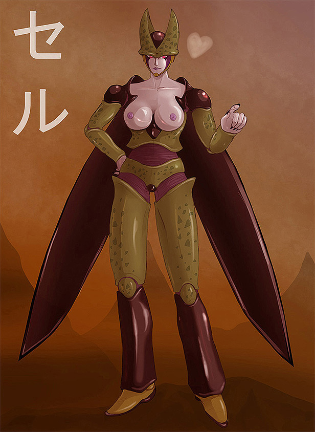 nude pic z dragon ball Rule if it exists there is