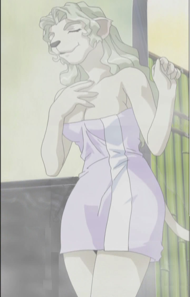 on war tenchi geminar nude muyo The apprentice video game easter egg