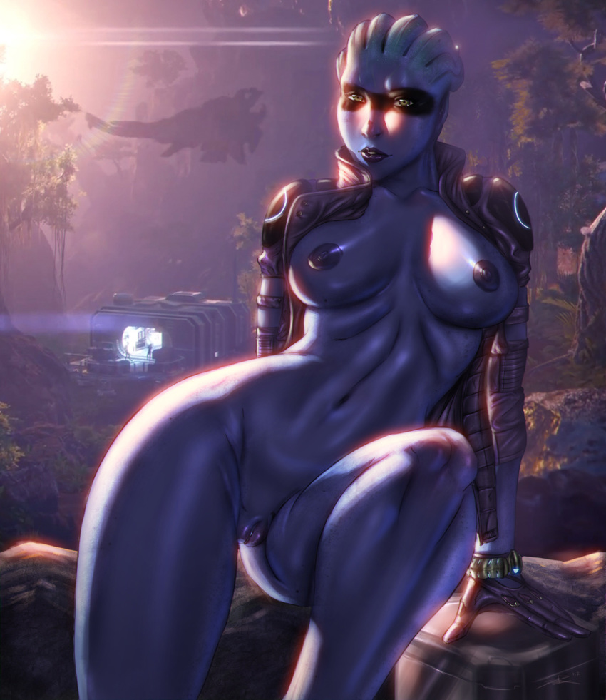 effect mass andromeda naked peebee My very own lith gallery