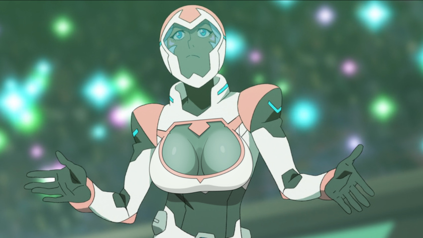 allura voltron princess legendary defender How to get to mantis lords