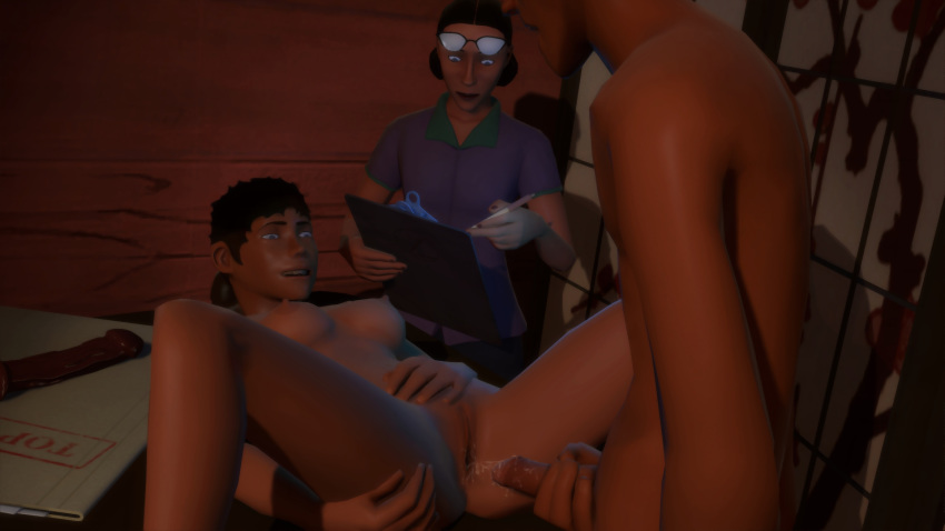 miss pauling tf2 Naked lois from family guy
