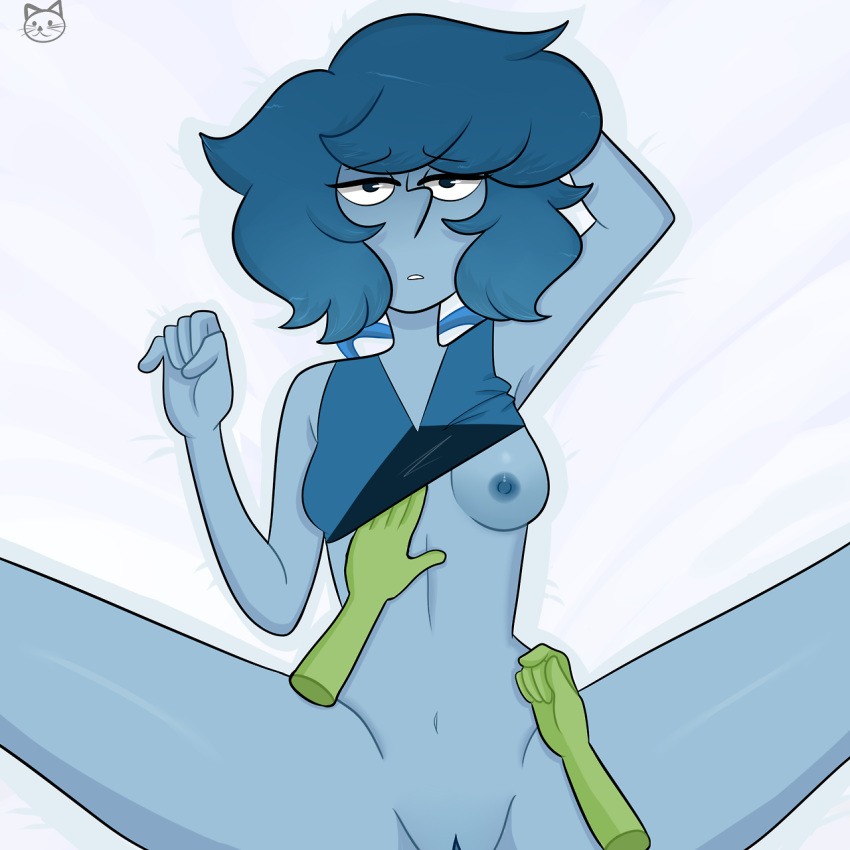 lapis steven universe lazuli naked Five nights at candy's cindy