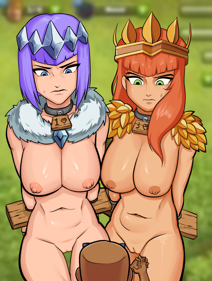 of clash clans archer naked Planet of the apes nude