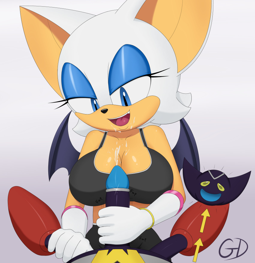 rouge bat outfit the alternate Pokemon ash and may sex